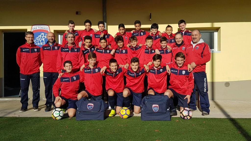 Giovanissimi FIGC