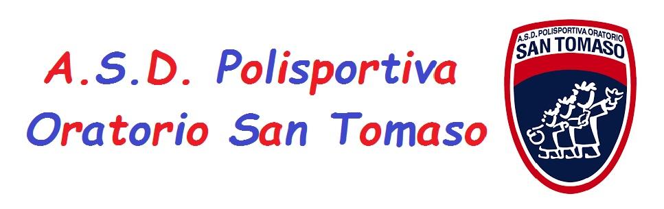 Polisportiva Oratorio San Tomaso